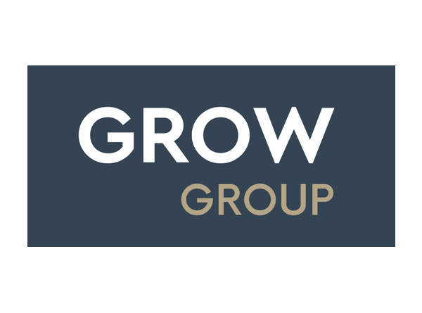 Grow Group logo