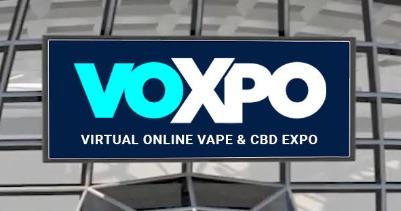 VOXPO - Virtual Online Vape and CBD expo