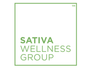Sativa Wellness Group logo