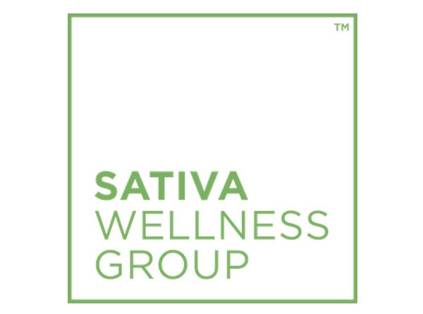 Sativa Wellness Group logo
