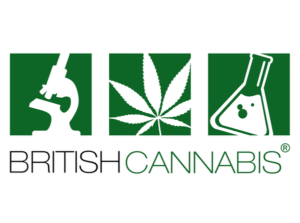 British Cannabis Logo