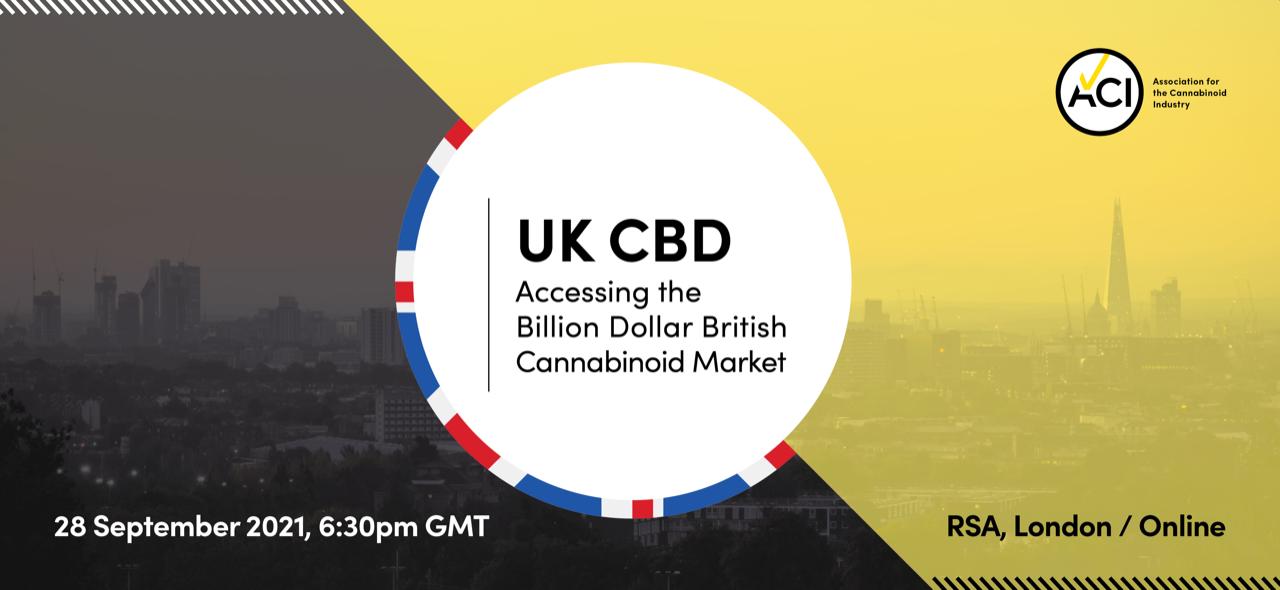 UK CBD Accessing the billion dollar British cannabinoid market
